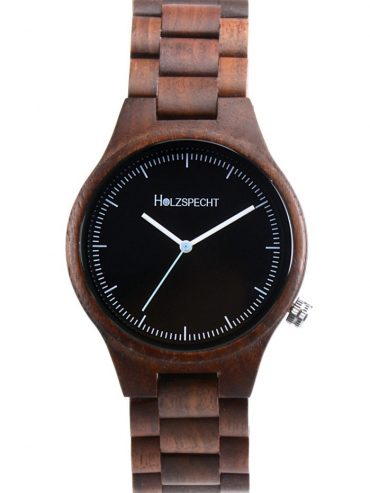 Holzspecht Wood Watch Dachstein Walnut