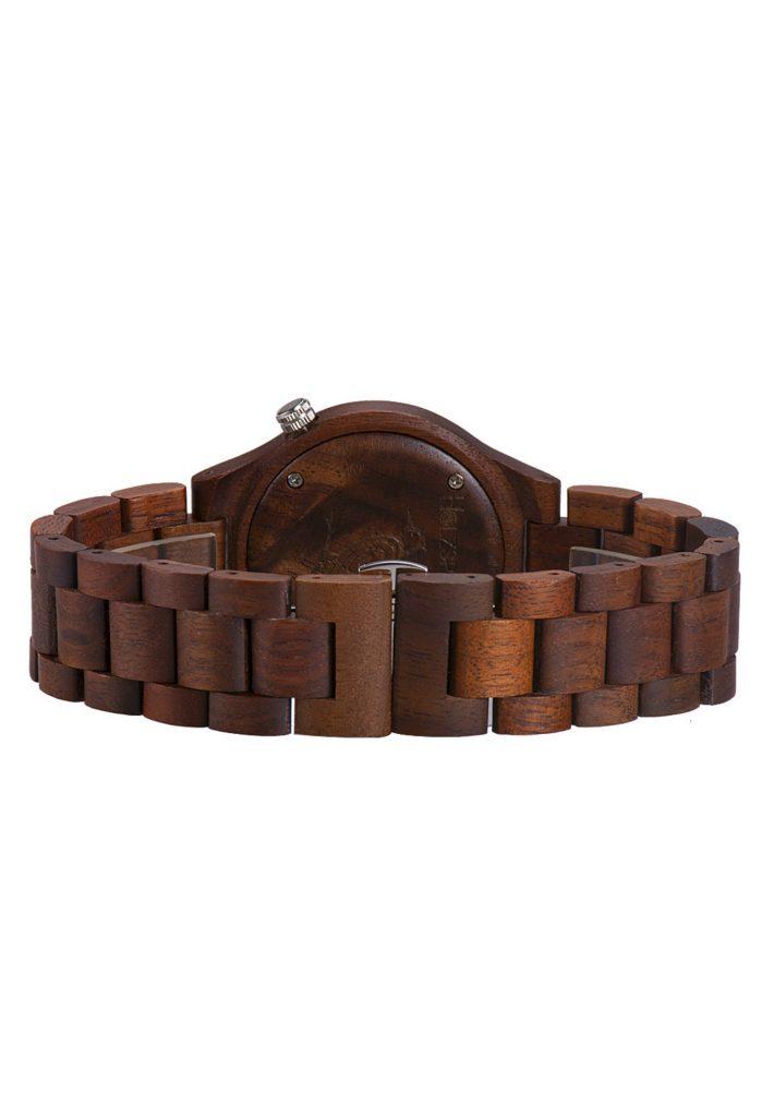 Holzspecht Wood Watch Dachstein Walnut
