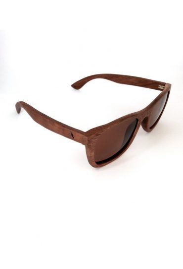 Wooden Sunglasses Weitblick Walnut