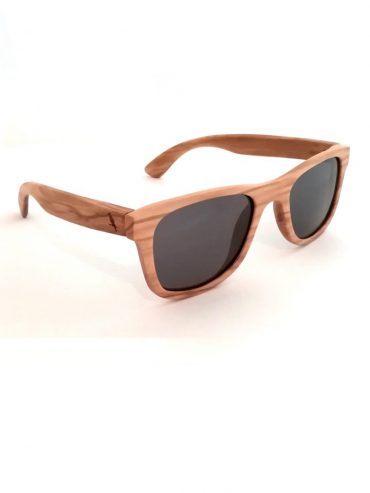 Wooden Sunglasses Weitblick Olive