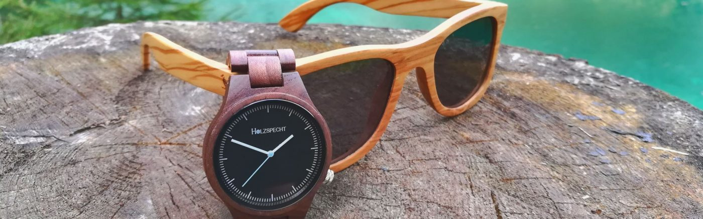 Holzspecht Premium Wooden Accessories