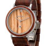 Holzspecht Wooden Watch Feuerkogel