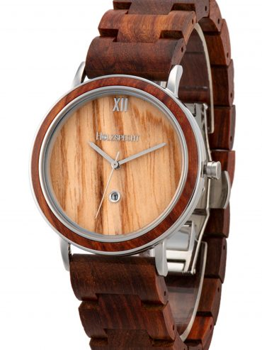 Holzspecht Wooden Watch Feuerkogel