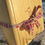 Holzspecht schenken