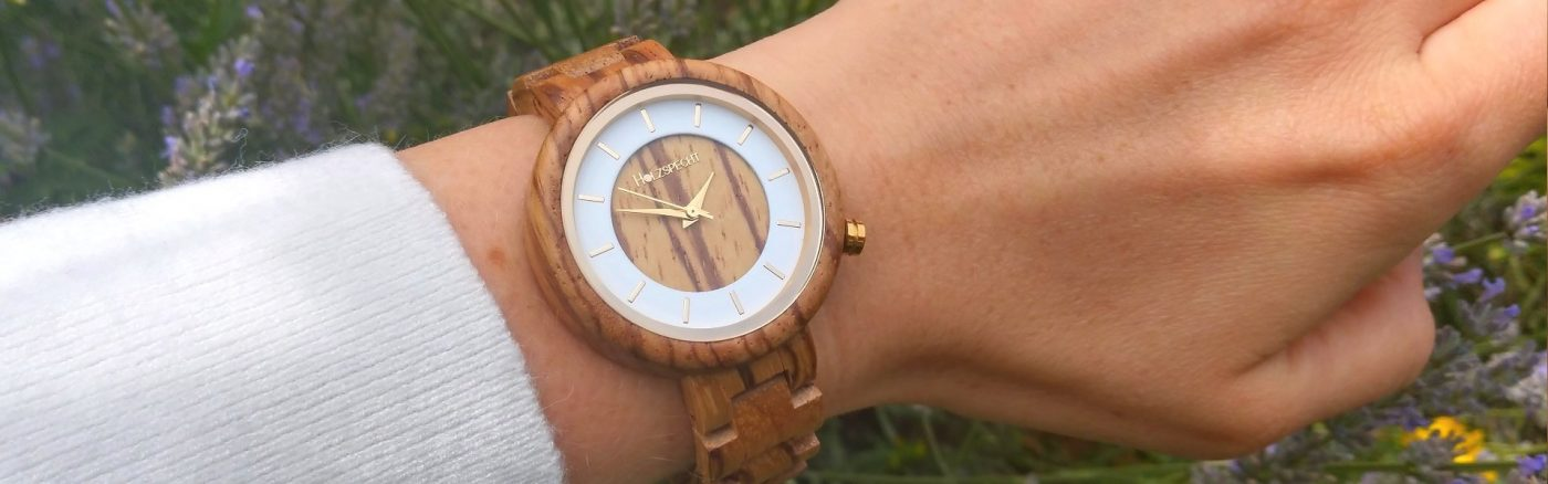 Wood Watch Sonnentaler