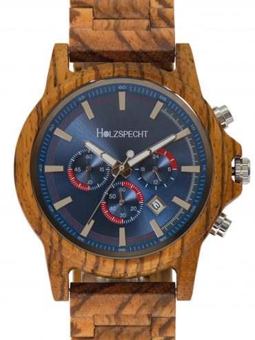 Wood Watch Wilder Kaiser