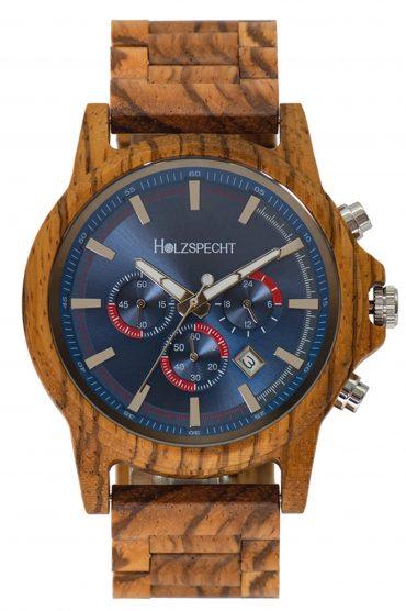 Wood Watch Wilder Kaiser