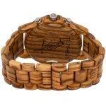 Holzspecht Wooden Watch