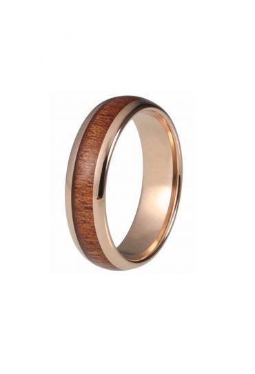 Ring aus Holz Sirius